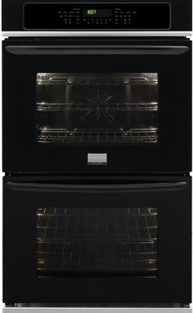 DMAFRIGFGET2765PB - Frigidaire Gallery 27 Double Electric Wall Oven