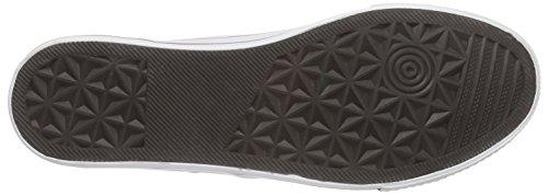 Sneakers Hautes Blanc Nebulus Nevada Homme White 7p5wnOZq4