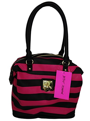 Betsey Johnson Women's *marshmellow* Satchel