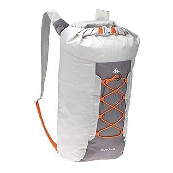 Amazon.com : Quechua Arpenaz 20 L Ultra Compact, Wp (Blue, 20l) : Sports & Outdoors