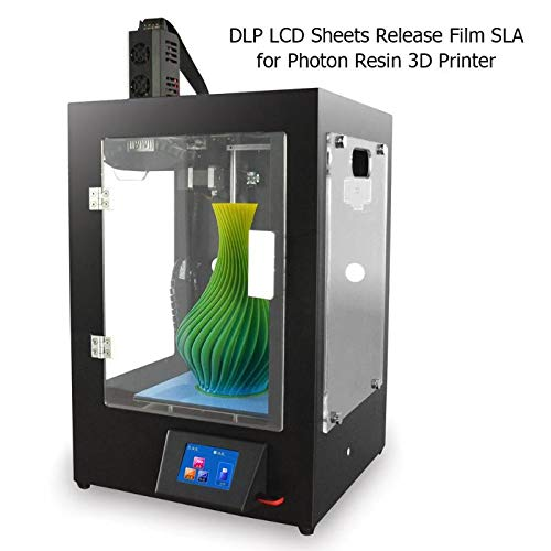 Fasmodel - 4pcs/Lots FEP Film for Pon Resin 3D printer ...