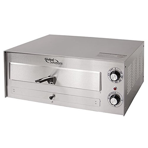 TableTop King GS1010 17'' Countertop Multipurpose Pizza Oven with Manual Thermostat and Timer - 120V, 1700W
