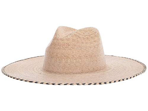LSpace Dean Hat Natural One Size