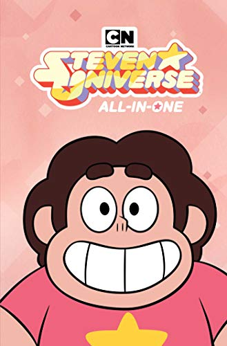 Steven Universe All-in-One Edition]()