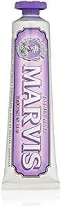 Marvis Jasmin Mint Toothpaste, 3.8 Oz