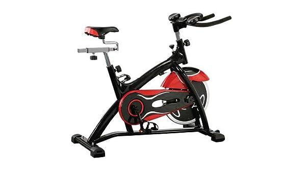 Bicicleta Spinning Power Pro: Amazon.es: Deportes y aire libre
