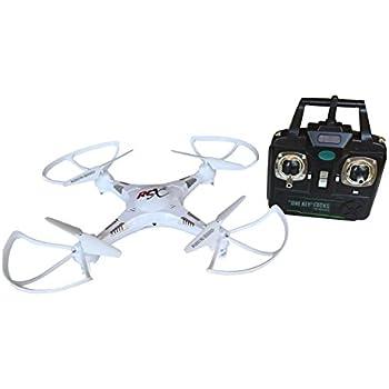 RC 4CH 6 Axis Quadcopter Drone No Camera