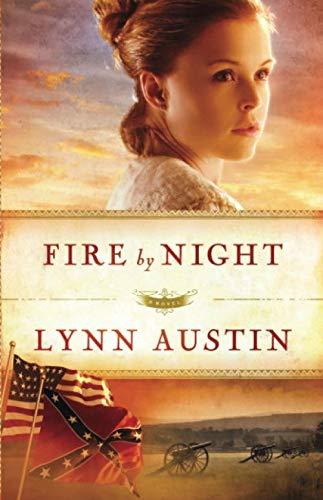 Fire by Night (Refiner's Fire)