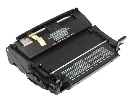 Optra T610/612/614/616 Print Ctg; 25K Yield; Prebate Ctg