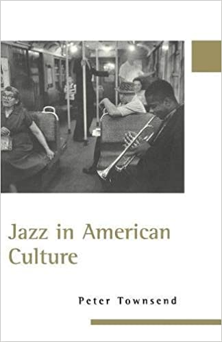 Jazz in american culture peter townsend 9781578063246 amazon jazz in american culture peter townsend 9781578063246 amazon books fandeluxe Choice Image