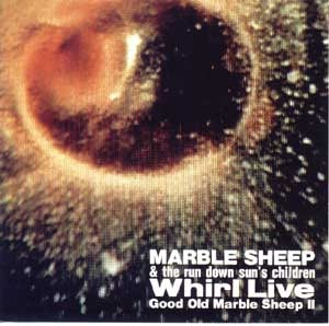 Whirl Live (2-cd)