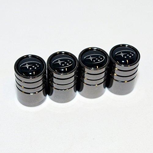 us85-subaru-black-chrome-auto-car-wheel-tire-air-valve-caps-stem-cover