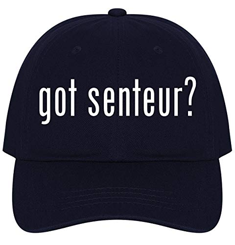 - The Town Butler got Senteur? - A Nice Comfortable Adjustable Dad Hat Cap, Navy
