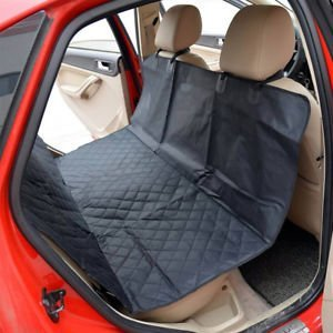 Brand New Pet Dog Cat Car Back Seat Cover Blanket Mat Predector Waterproof Travel Hammock