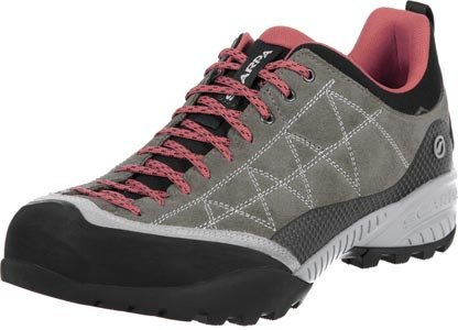 red coral taupe Scarpa Pro Zen Women q6gPw