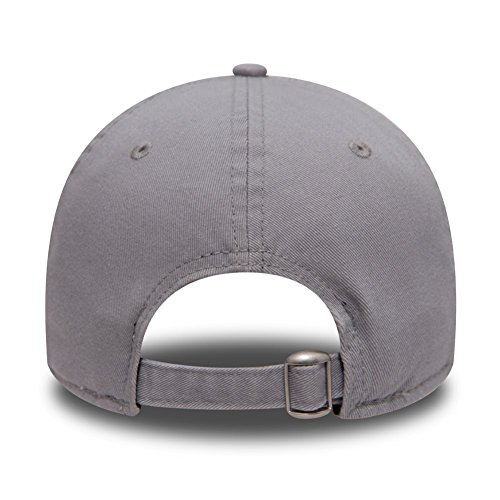 Unstructured A Yankees ERA Talla Ajustable Gorra MLB Gris York NEW 9forty Blanco 0CqwSp0