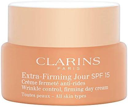 Clarins Extra Firming Jour Anti Rides Crema Antiarrugas SPF15-50 ml