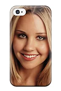 Christina Schulte's Shop Best 1129709K39825258 Hard Plastic Iphone 4/4s Case Back Cover,hot Amanda Bynes Case At Perfect Diy