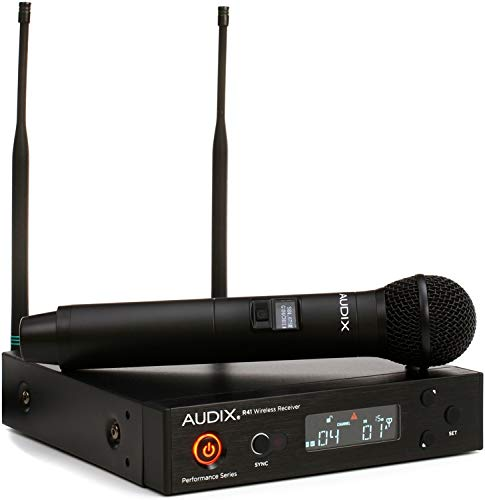Audix AP41OM5A Wireless Microphone System