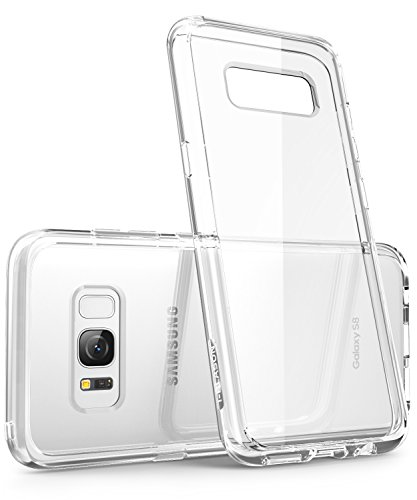 Galaxy S8 Scratch Resistant i Blason
