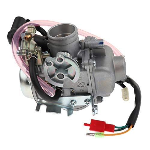 balikha Elektrische carburateur PD30J 30 mm voor CFMOTO