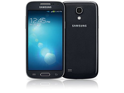 Samsung Galaxy S4 Mini L520 16GB Black CDMA 4G LTE Android Smartphone - Sprint Prepaid (Unlocked Samsung 4 Mini)