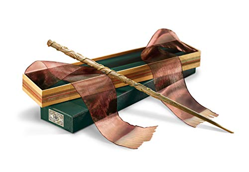 Hermione Granger's Wand with Ollivanders Wand Box -