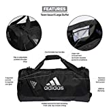 adidas Unisex Team Issue II Large Duffel