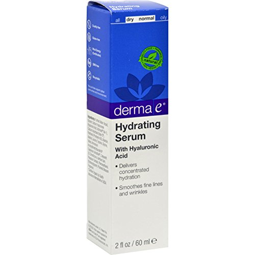 Derma Hyaluronic Acid Rehydrating Serum