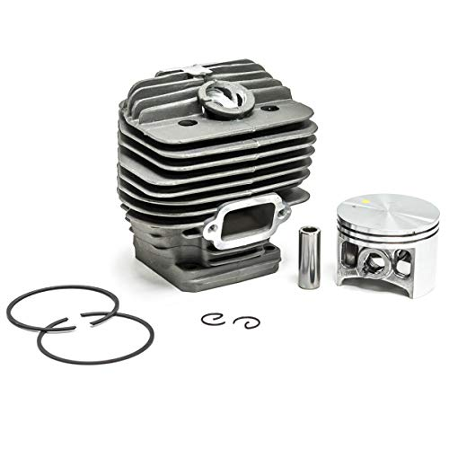 (Piston Cylinder Kit Big Bore 56MM Fits Stihl Chainsaw 066 MS660 Gaskets )