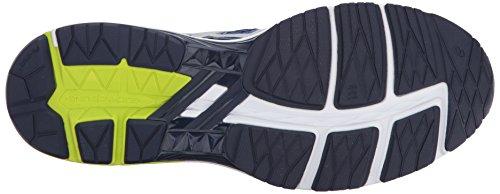 Peacoat ASICS Shoe Silver 1000 Running 6 Mens GT Limoges fqwf8F