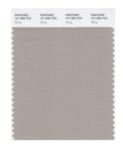 PANTONE SMART 16-1305X Color Swatch Card, String