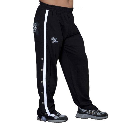 pantaloni sportivi pantaloni e jogging pantaloni di formazione Pantaloni corpo Bodybuilding BIG SAM SPORTSWEAR COMPANY *822*