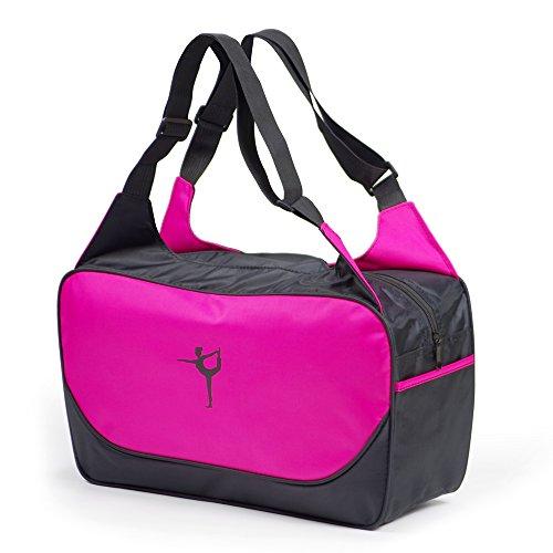 Jinyuelai Yoga bag by Jinyuelai