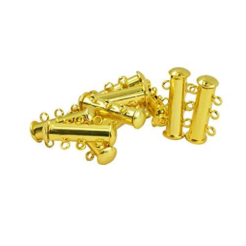 Jewelry Multi Strand - 3