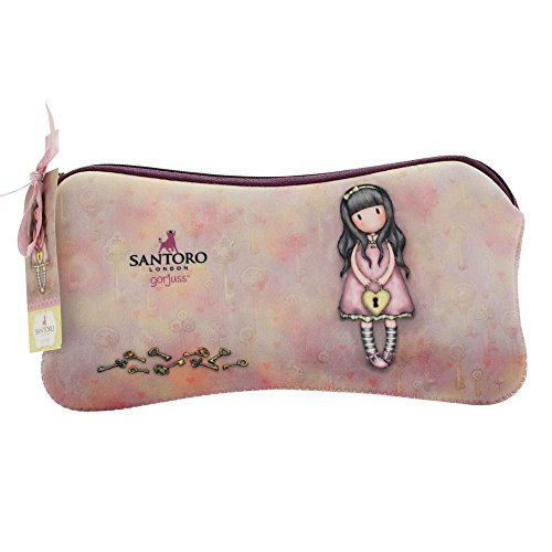 Gorjuss Cosmetic Bag - 6