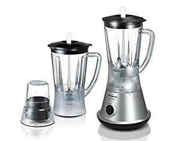 blender with juicer 220v - 3