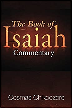 The Book of Isaiah: Commentary