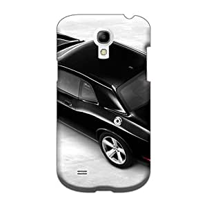 IanJoeyPatricia Samsung Galaxy S4 Mini Scratch Protection Mobile Covers Allow Personal Design Fashion Dodge Challenger Image [pJF24889bnFp]