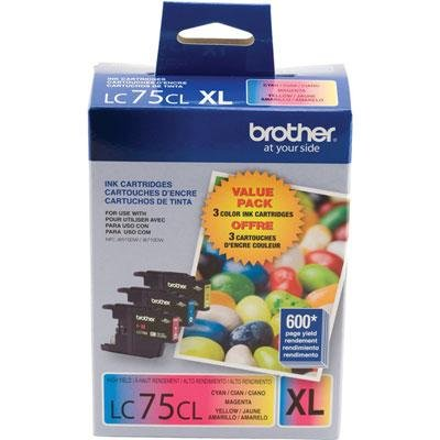 Brother International High Yield Pack