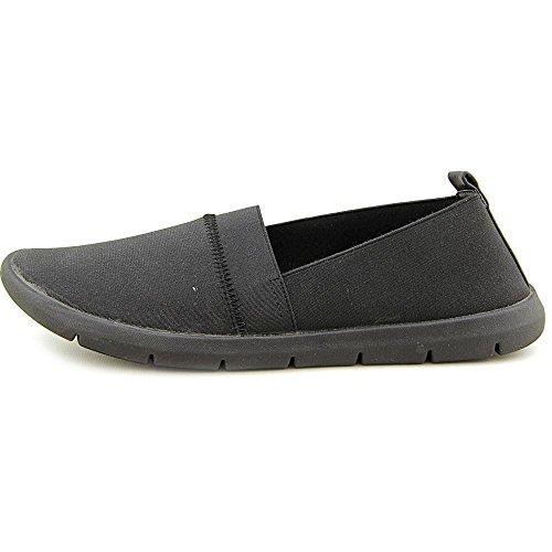 Flat Shoes League Women's Wanted Black aH0qwZHxU