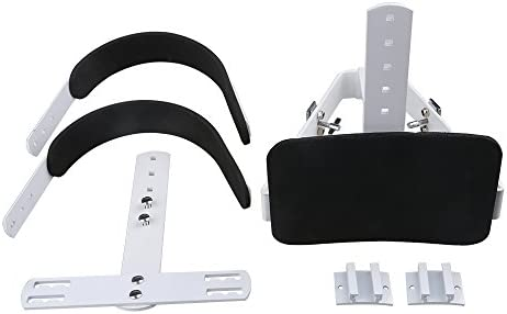 BQLZR 24,5 x 22 cm color blanco profesional de acero doble de ...