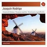 Rodrigo: Concierto De Aranjuez; Tres Piezas Espanolas