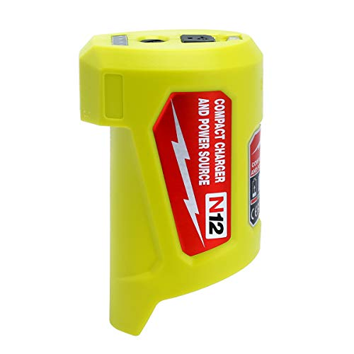 Most Popular Air Tool Battery Converters