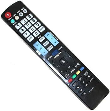 Aerzetix DIS14 - Mando a distancia para televisor, compatible con ...