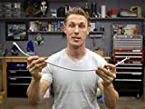 Brake Lines Compared: Rubber vs. Stainless Steel