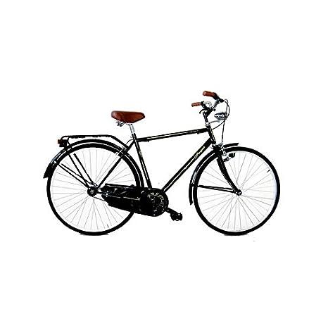 Bicicletta Olanda Uomo Retrò 28 Masciaghi Su28000 Amazonit Sport
