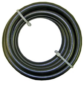 S.U.R. and R Auto Parts SRRAC6H25 25' Air Conditioning Hose (#6)