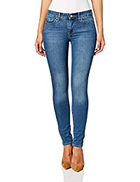 Levi's 711 Skinny Jeans Jeans para Mujer