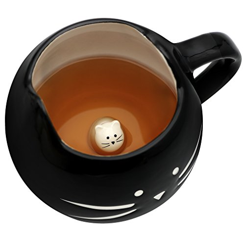 Kitty Large Mug - 3